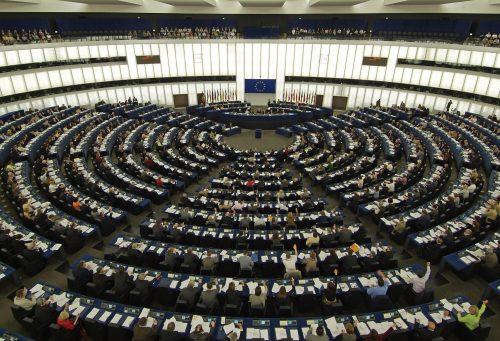 پارلمان اروپا: اعضاء فروش تسلیحات به عربستان را متوقف کنند