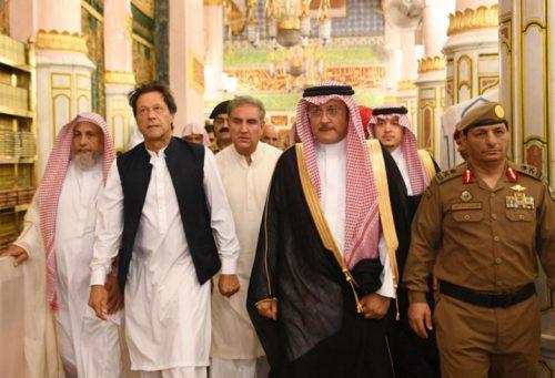 نخست وزیر پاکستان: در پرونده قتل قاشقجی نمی توانیم علیه عربستان سعودی مواضع بگیریم