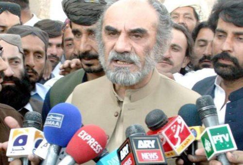 سروزیر سابق ایالت بلوچستان: اگر شهروندان مفقود بلوچ زنده هستند نشان داده شوند