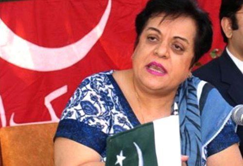وزیر حقوق بشری دولت پاکستان خواستار قانون سازی در مورد شھروندان مفقودی شد