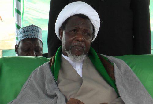 وخامت شرایط جسمی شیخ زکزاکی در پی نقض حقوق بشر توسط دولت نیجریه