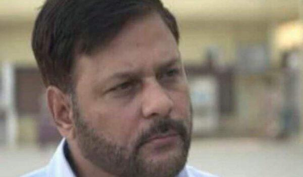 فعال حقوق بشری: یک شهروند مفقودی پاکستان بعد از بازداشت به ترور سیاستمدار متهم شد