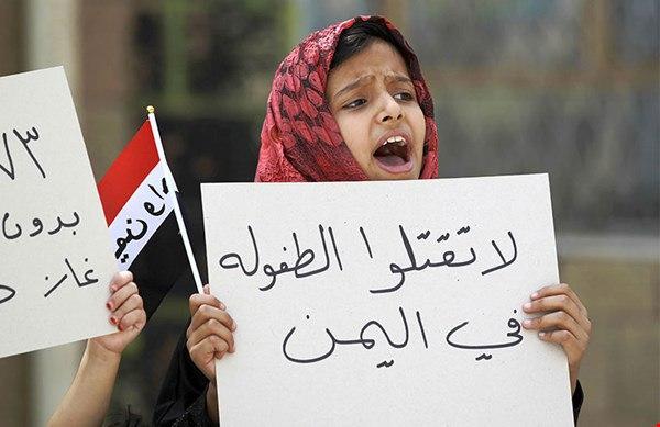 یونیسف: هر دو ساعت یک مادر و ۶ نوزاد در یمن میمیرند