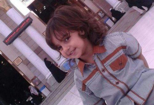 سکوت سازمانهای حقوق بشری در برابر قتل تکاندهنده کودک شش ساله