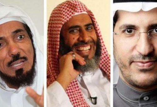 دولت عربستان ۳ روحانی برجسته دیگر را اعدام می کند