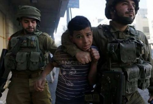 بازداشت ۹۰۵ فلسطینی توسط رژیم صهیونیستی در ۲ ماه
