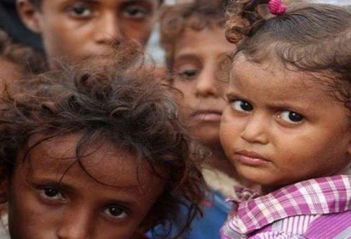جنگ عربستان در دو سال جان بیش از هزار نوزاد یمنی را گرفته است