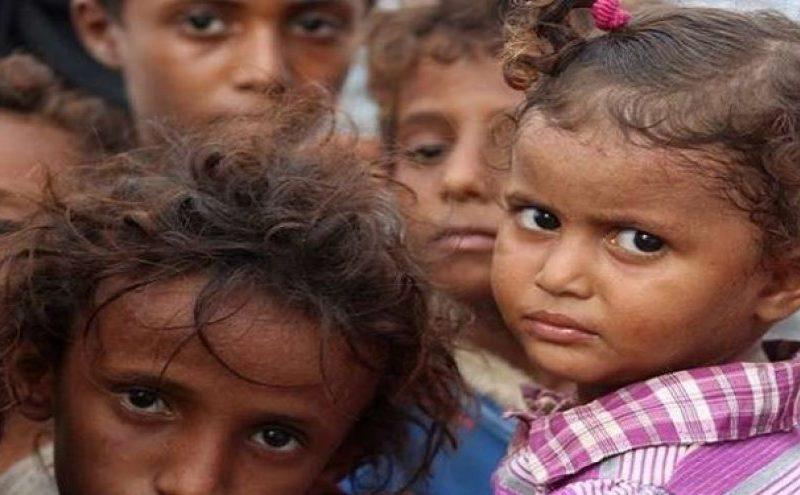 حال و روز کودکان یمنی پس از چند سال تجاوز عربستان